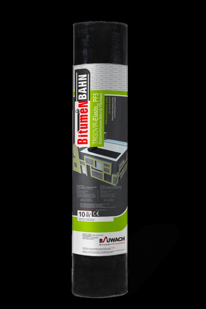 Hidroizolacija/Ljepenka/Bitumenska traka za podzemnu hidroizolaciju