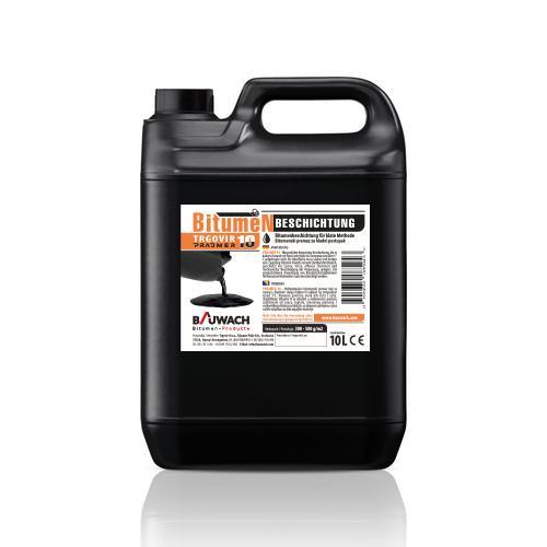 Bitumenski prajmer za hidroizolacije/bitumenske trake/ljepenke